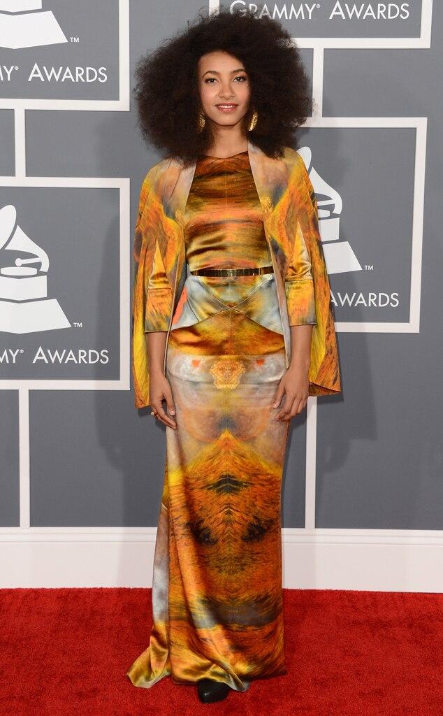 Esperanza Spalding, Grammys