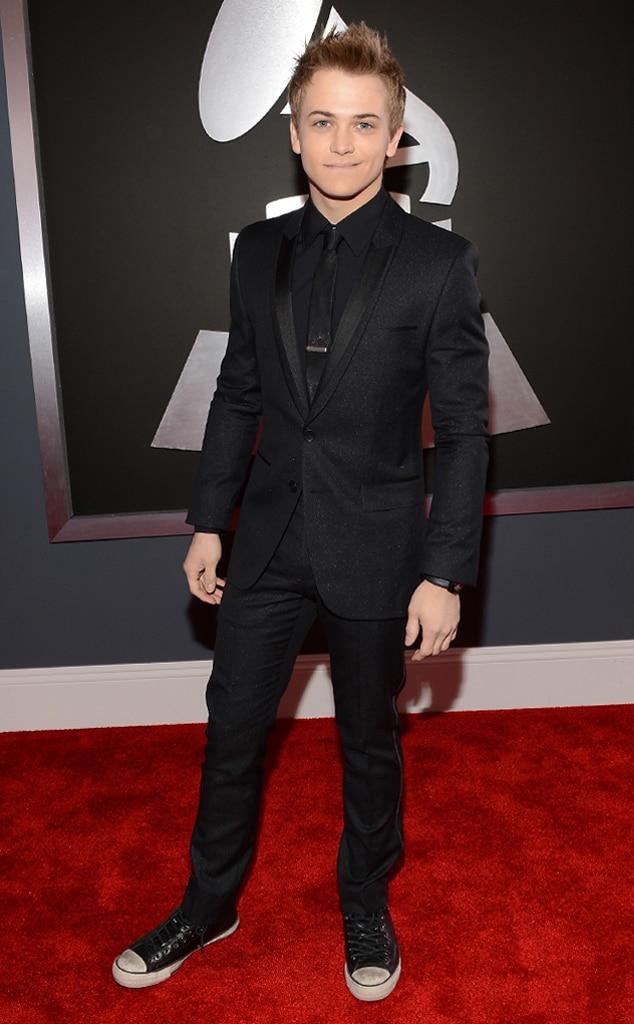 Hunter Hayes, Grammys