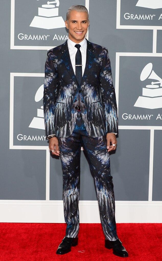 Jay Manuel, Grammys