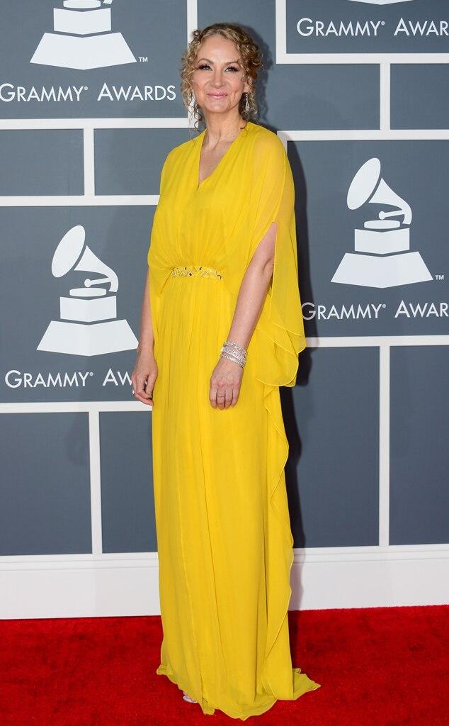 Joan Osbourne, Grammys
