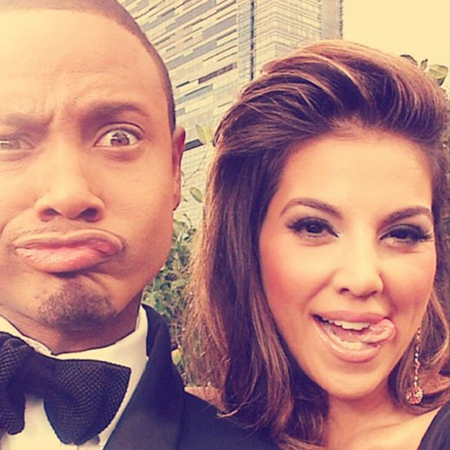 Terrence J, Liz, Instagram