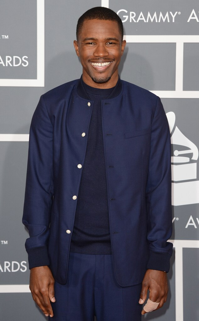Frank Ocean, Grammys