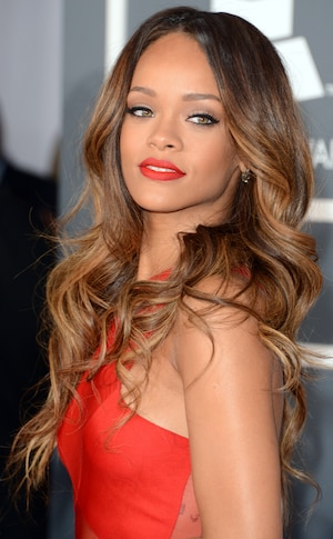 Rihanna, Grammy Awards 2013