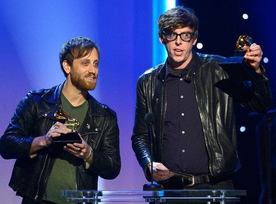 The Black Keys, Grammy Winner