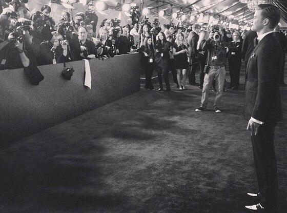 Justin Timberlake, Twit Pic