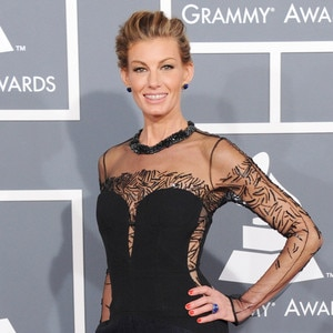 Faith Hill, Grammys