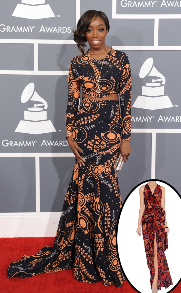 Estelle, Grammys Get-it-now