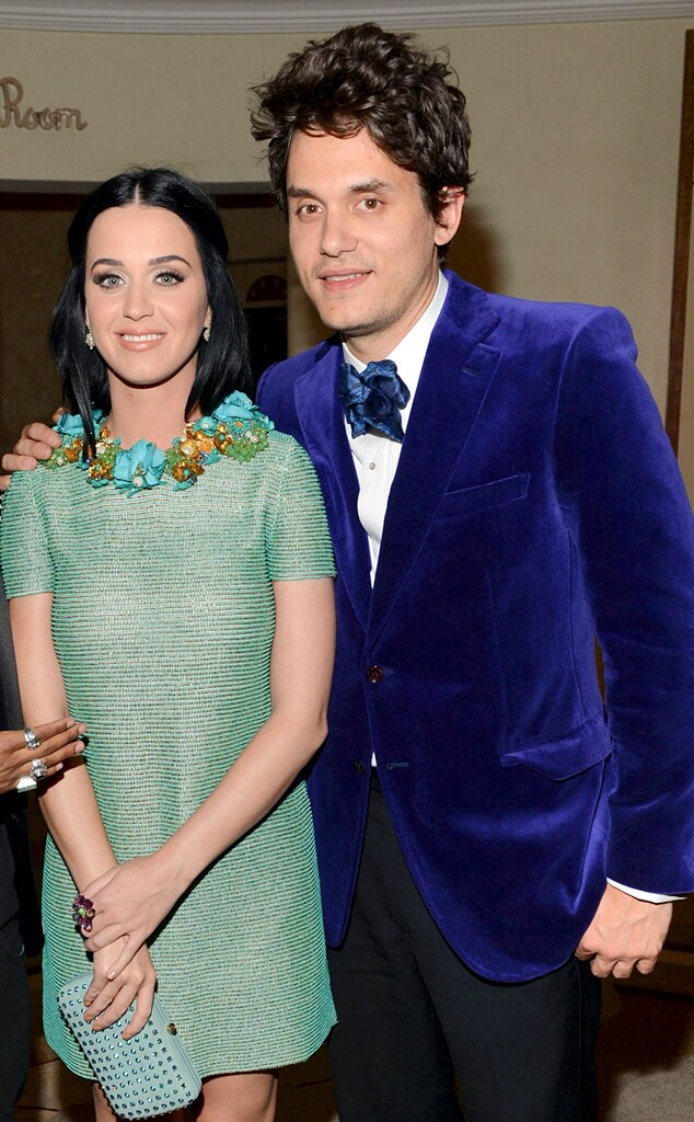 John Mayer And Katy Perry Hookup 2018