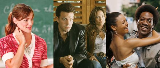 Bad Romance Movies, Valentine's Day, Gigli, Norbit