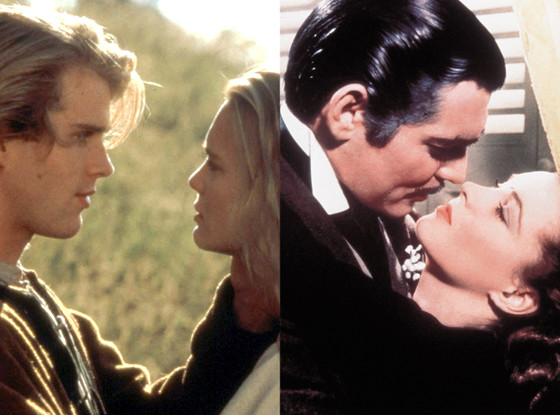 The Princess Bride, Gone with the Wind