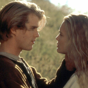 Robin Wright, Cary Elwes, The Princess Bride