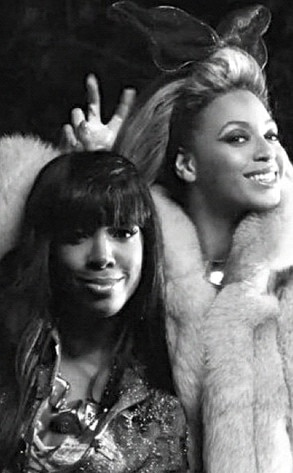 Beyonce, Kelly Rolland, Birthday