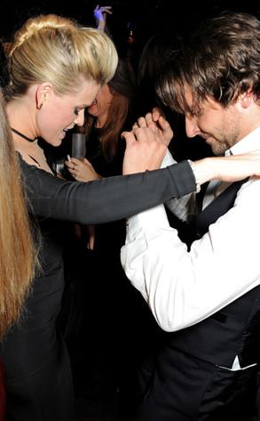 Bradley Cooper, Alice Eve