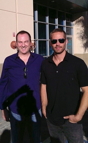 Paul Walker, Bill Townsend