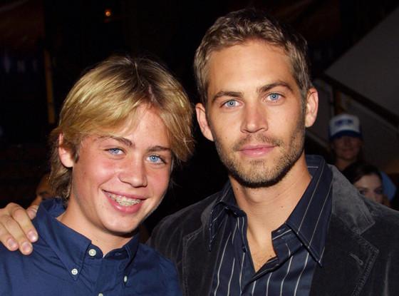 Paul Walker, Cody Walker
