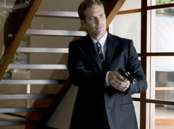 Paul Walker, Takers