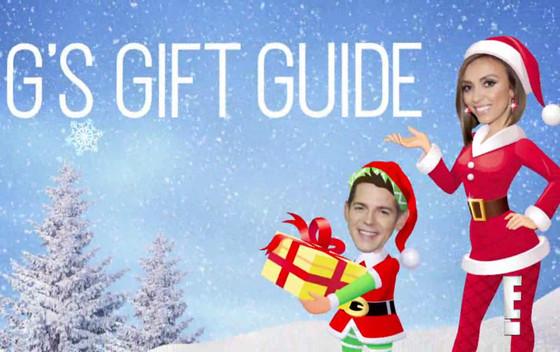 G's Gift Guide
