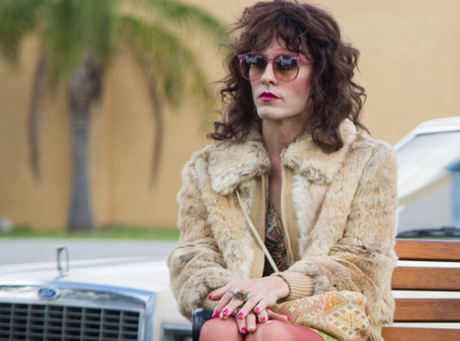 Jared Leto, The Dallas Buyers Club