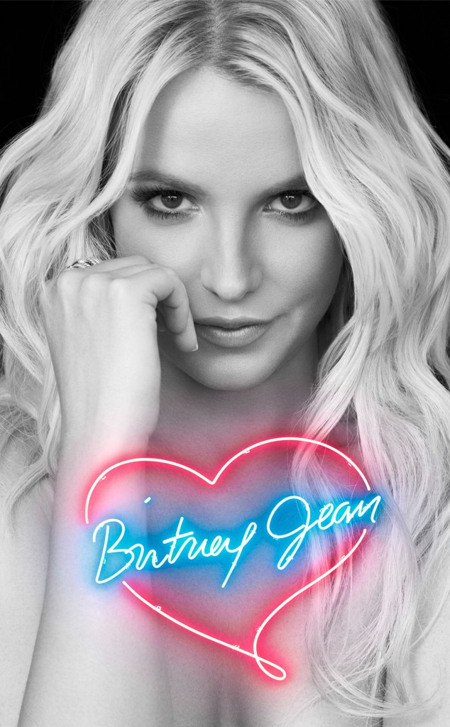 I Am Britney Jean, Britney Spears Special