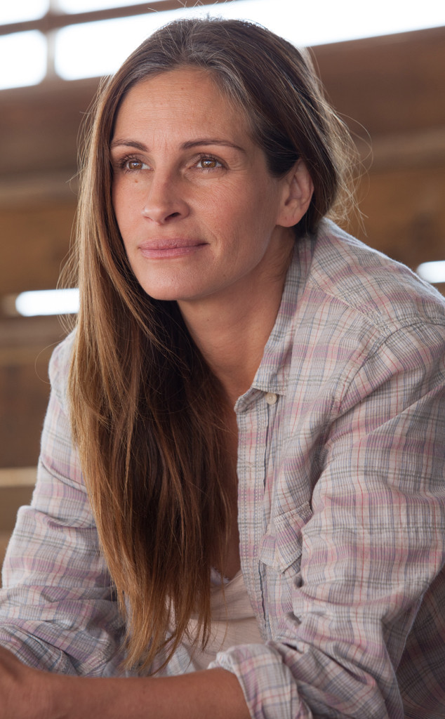 August Osage County, Julia Roberts