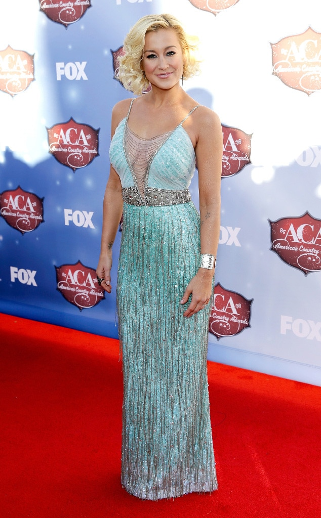 Kellie Pickler, ACA