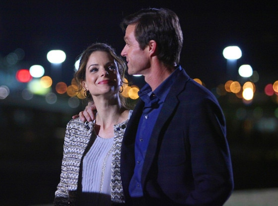 Kimberly Williams Paisley, Eric Close, Nashville