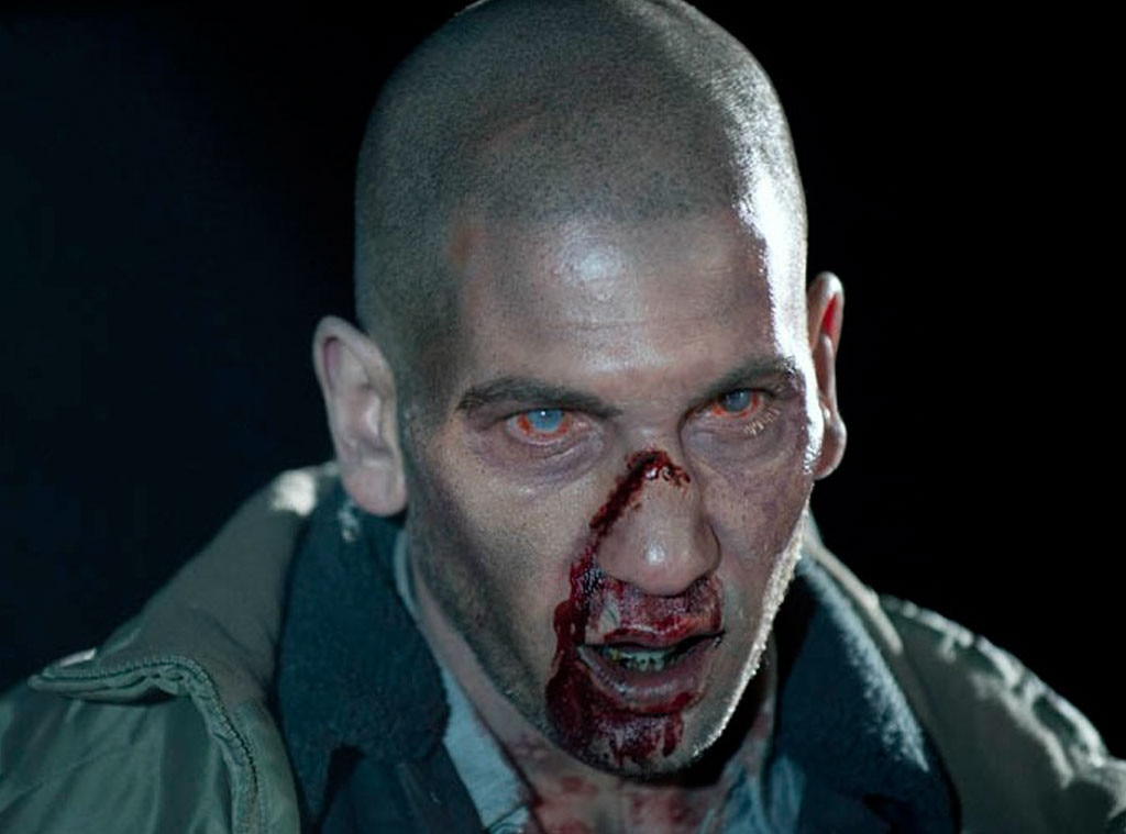 The Walking Dead, Jon Bernthal