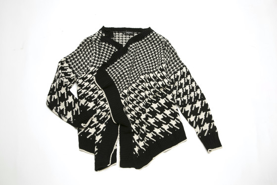 Love It, Buy It: Zoe Houndstooth