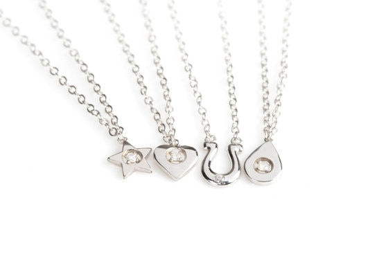 Love It, Buy It: Jessica Elliot Neckalces