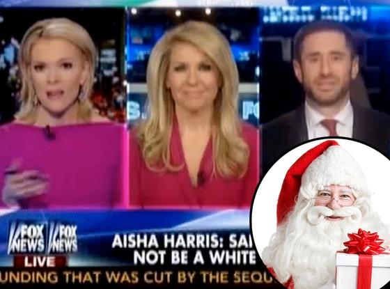 Megyn Kelly, Fox News