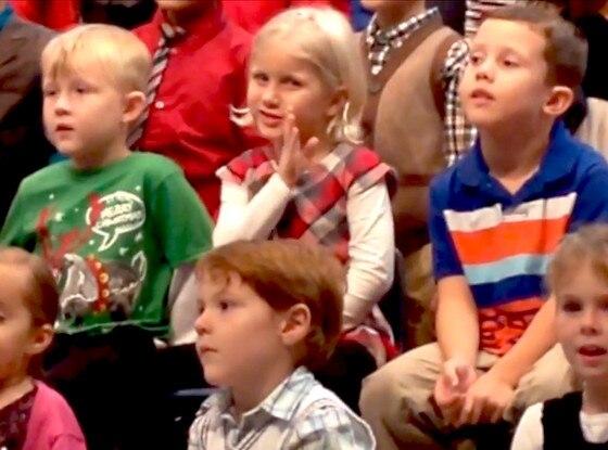 Koda, Kindergarten Concert