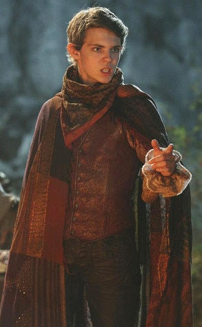 Peter Pan, Once Upon A Time