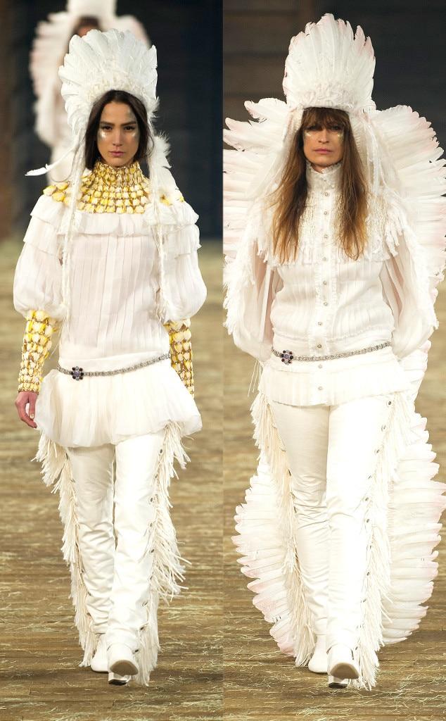 Chanel 'Metiers d'Art' Show