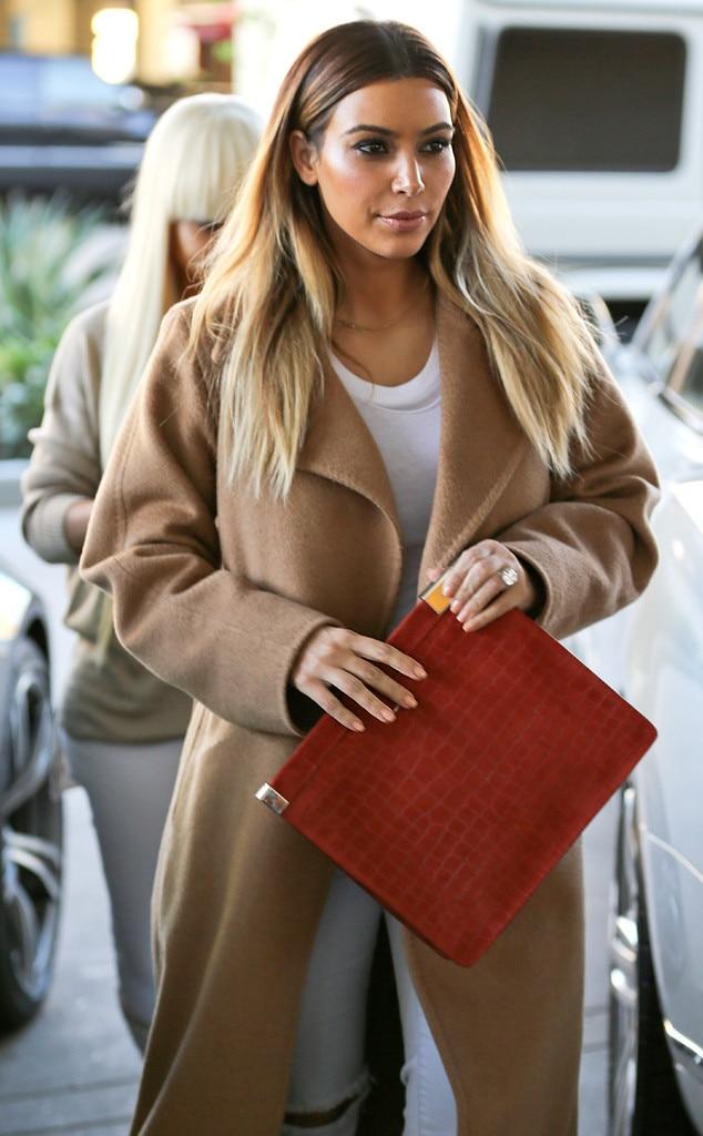 Kim Kardashian, Blac Chyna