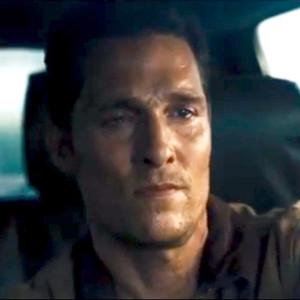 Watch Matthew McConaughey Tackle Space in New Interstellar ...