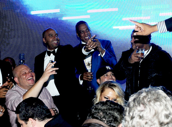 Jay Z, Hakkasan Las Vegas