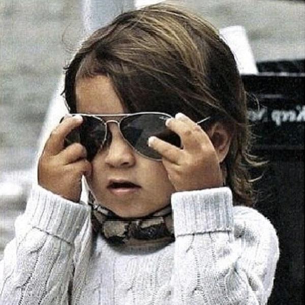 Kourtney Kardashian Wishes Son Mason Disick A Happy