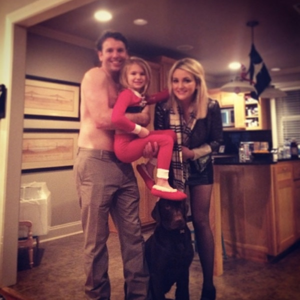 Jamie Lynn Spears, Instagram