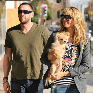 Heidi Klum and Her Bodyguard Boyfriend Martin Kristen Break Up   E  News E  Online