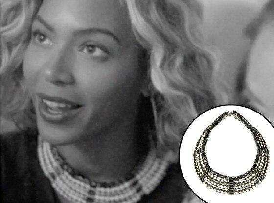 Beyonce, Heaven, Auden Collar