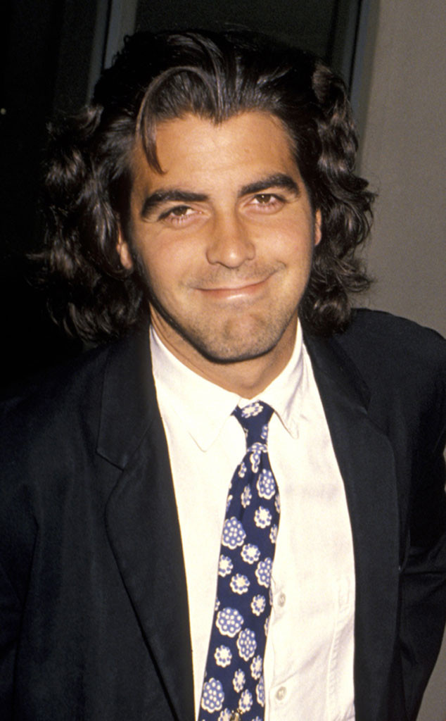E! Loves: The 90's, George Clooney