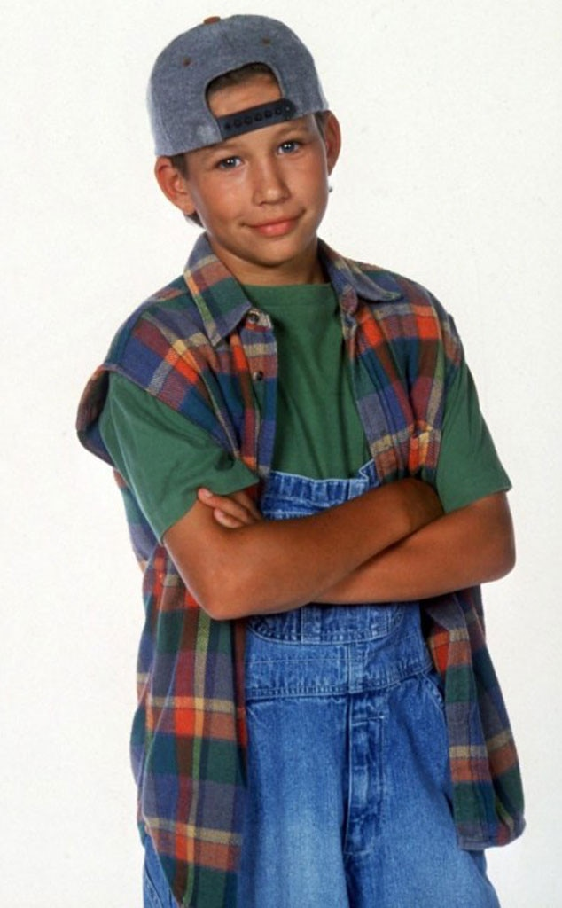 Jonathan Taylor Thomas, Celeb Crushes