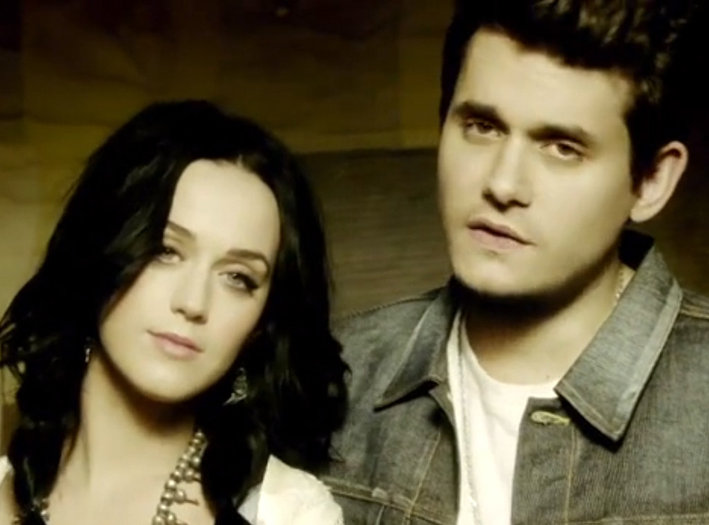 Katy Perry, John Mayer, Who You Love