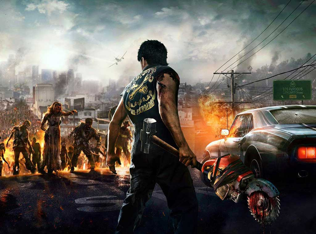 Dead Rising 3, Video Games