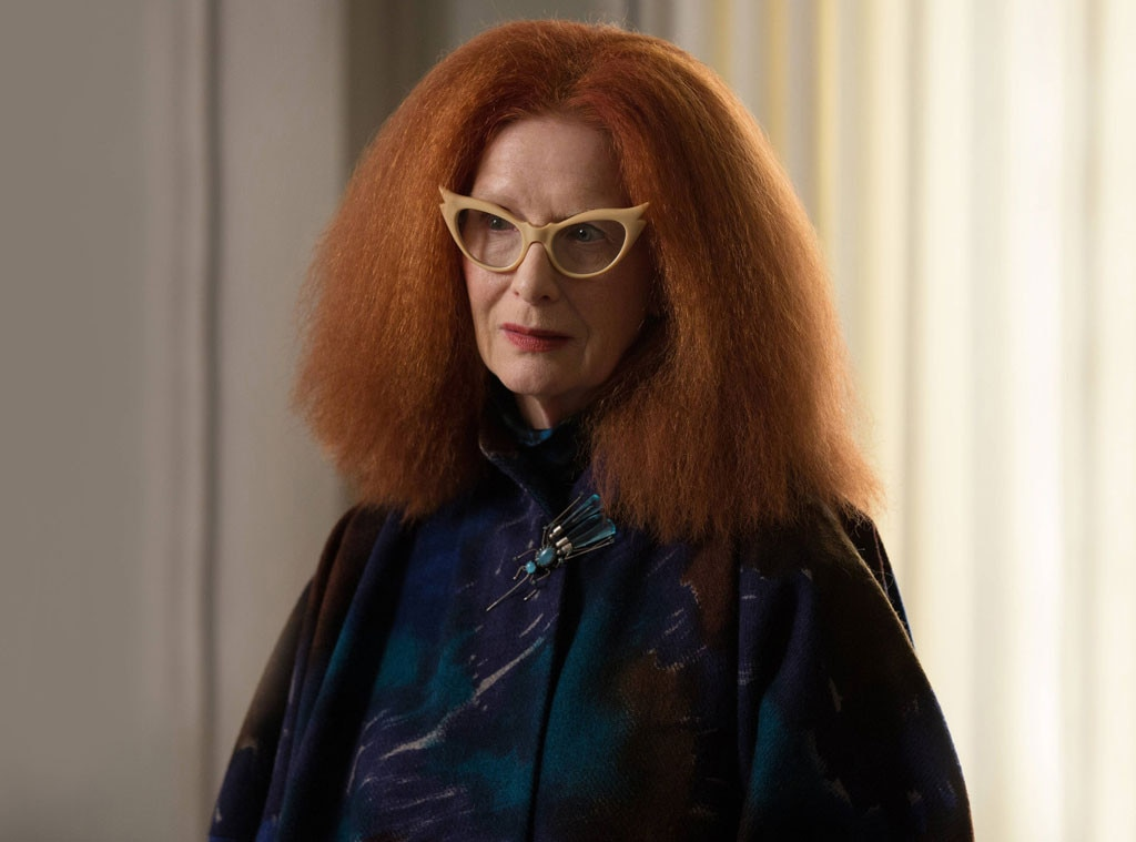 AHS: Coven, Frances Conroy