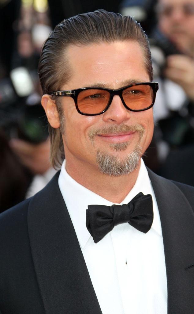 Brad Pitt, 2011