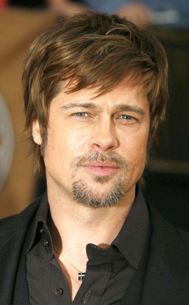 Brad Pitt, SAG 2008
