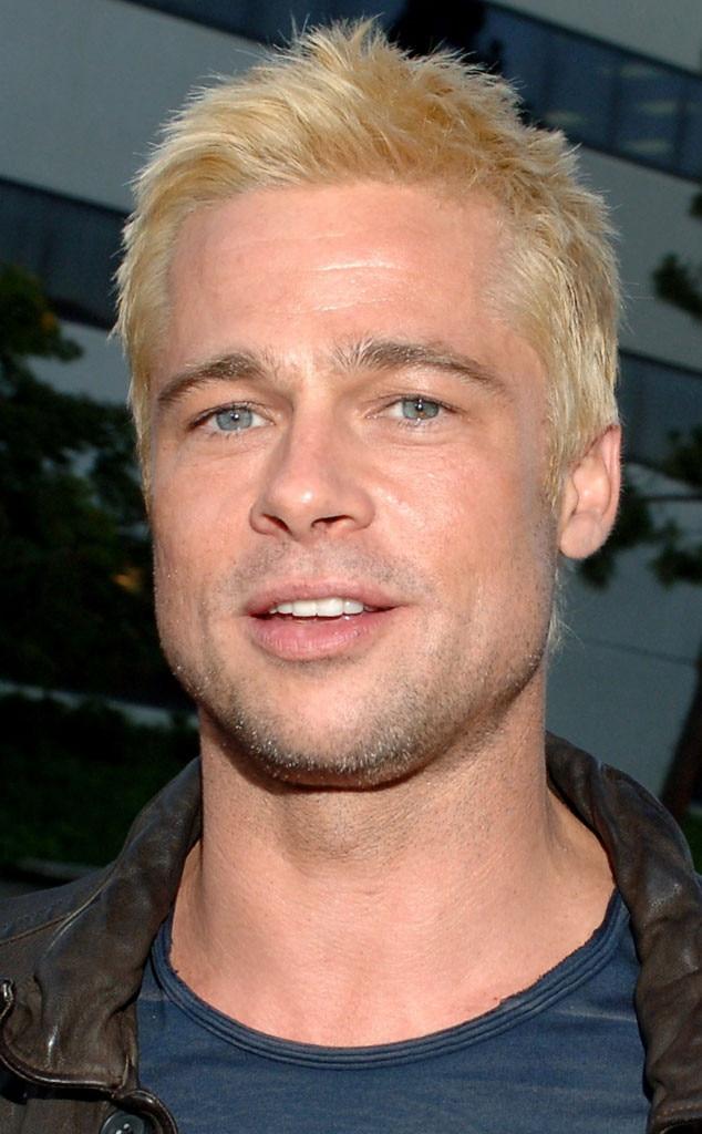 Brad Pitt, 2005
