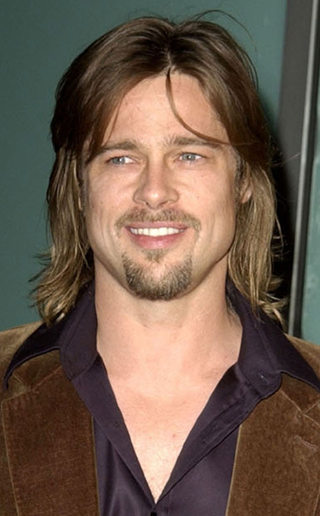 Brad Pitt, 2002