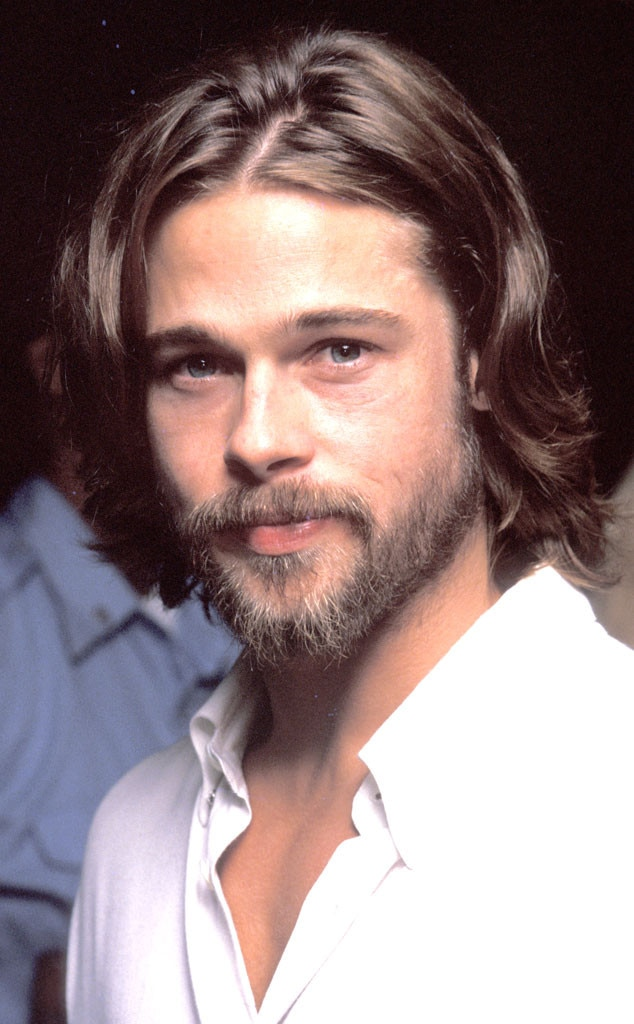 Brad Pitt, 1994